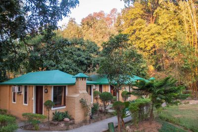 Corbett Bagheera Jungle Retreat