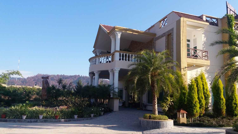 De Coracao Resort Corbett