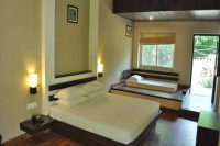 Wild Exotica Deluxe Cottages