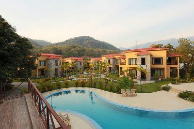 Corbett Mango Bloom Resort