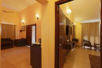 luxury room mango bloom corbett