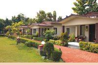 Corbett Manu Maharani Resort