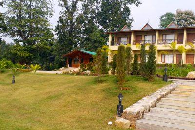 Sitawani Jungle Resort Corbett