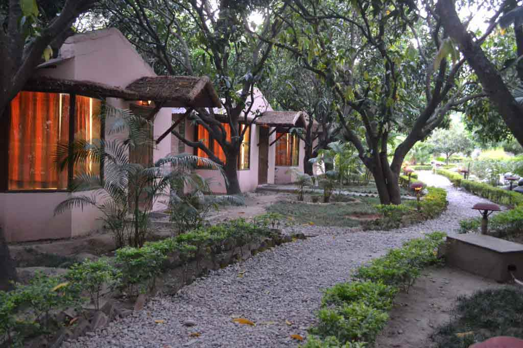 Corbett Vanya River Lodge