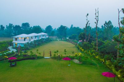 2 Nights 3 days Packages Corbett