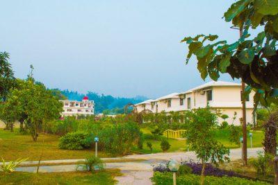 Corbett Aranya The Kanan Resort