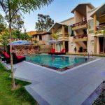 best deluxe resorts in corbett