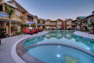 Corbett Maulik Mansion Resort