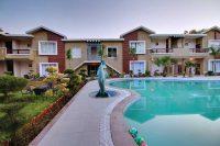 best deluxe resort in corbett