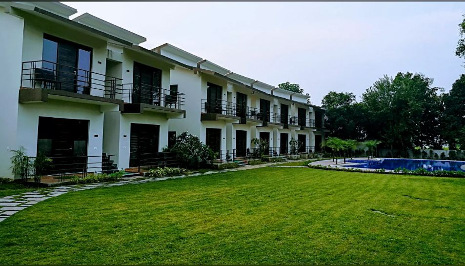 Best Deluxe Resorts in Jim Corbett National Park