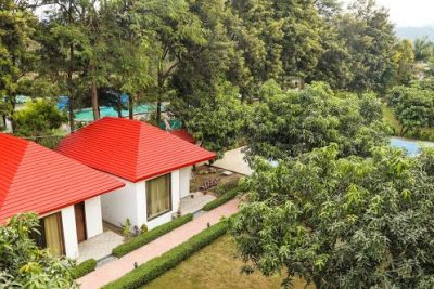 Atulya Resort Corbett