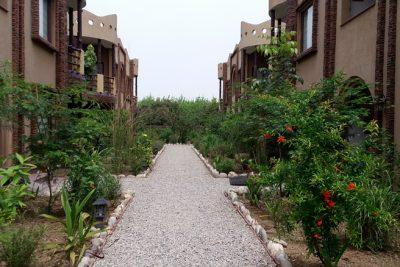 Samsara Resort Jim Corbett