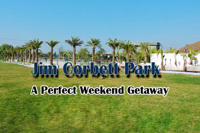 Corbett Weekend Packages