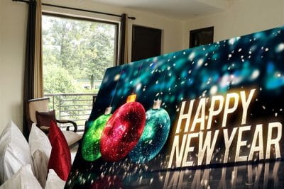 Corbett New Year Packages