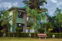Corbett Anand Aamod Resort & Spa