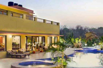 Aura Corbett Resort
