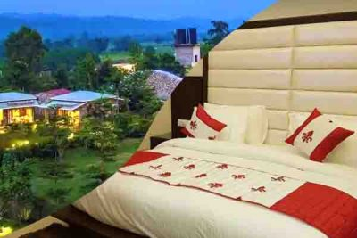 Corbett Independence day packages