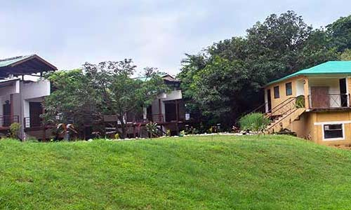 corbett forest resorts