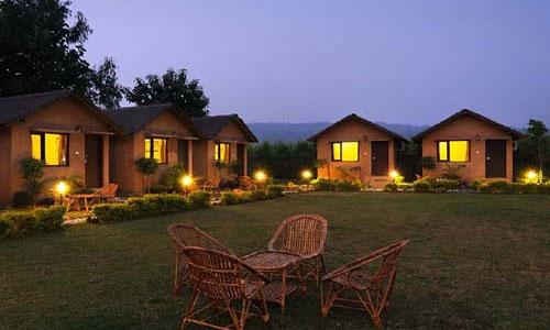 budget hotels in corbett