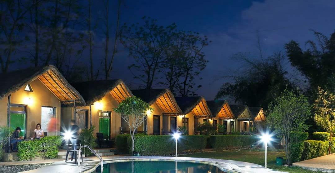 List of budget hotels in Jim Corbett National Park