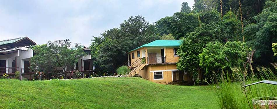 budget hotels in corbett national park