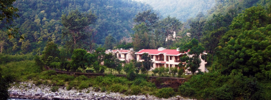 destination weddings in corbett national park