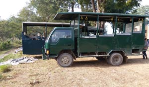 Canter Safari ride – Book Corbett top resorts online also get best deals on  other Corbett resorts