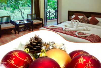 Jim Corbett Christmas Packages