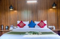 Cloyster Resort luxury Rooms