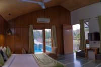 pool view rooms
