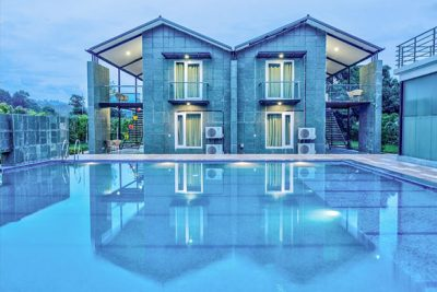 Cloyster Resort & Spa in Jim Corbett