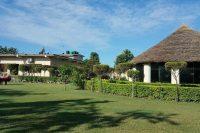 Fun Resort Garden view cottage