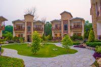 Anantara Resort Cottages