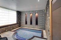 Maulik Mansion Private Pool Room
