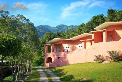 Solluna Resort Jim Corbett